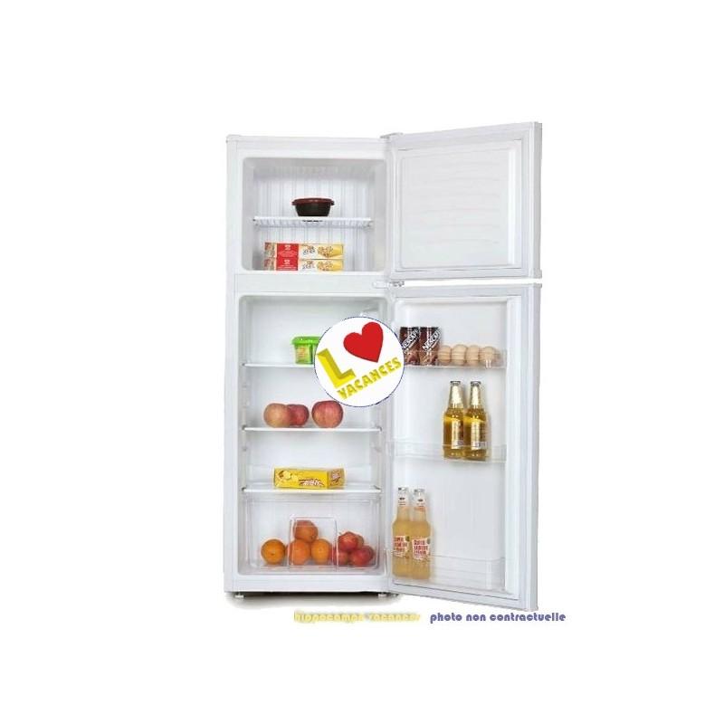 frigo congel 172 51 45 la semaine. Black Bedroom Furniture Sets. Home Design Ideas